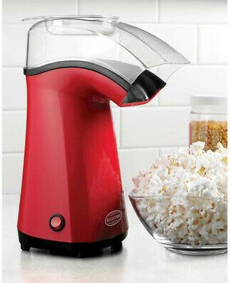 Electric Popper Hot Air Tabletop NEW