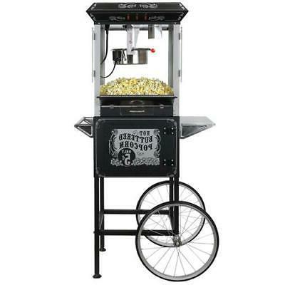 funtime carnival oil popcorn machine