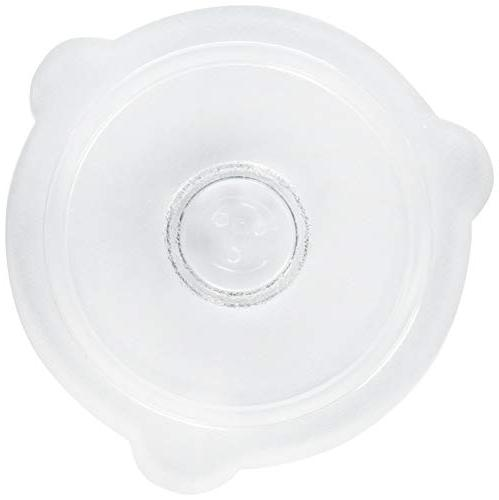 glass microwave vented lids