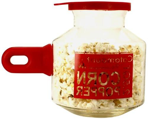 glassware cgs4526r glass microwave corn