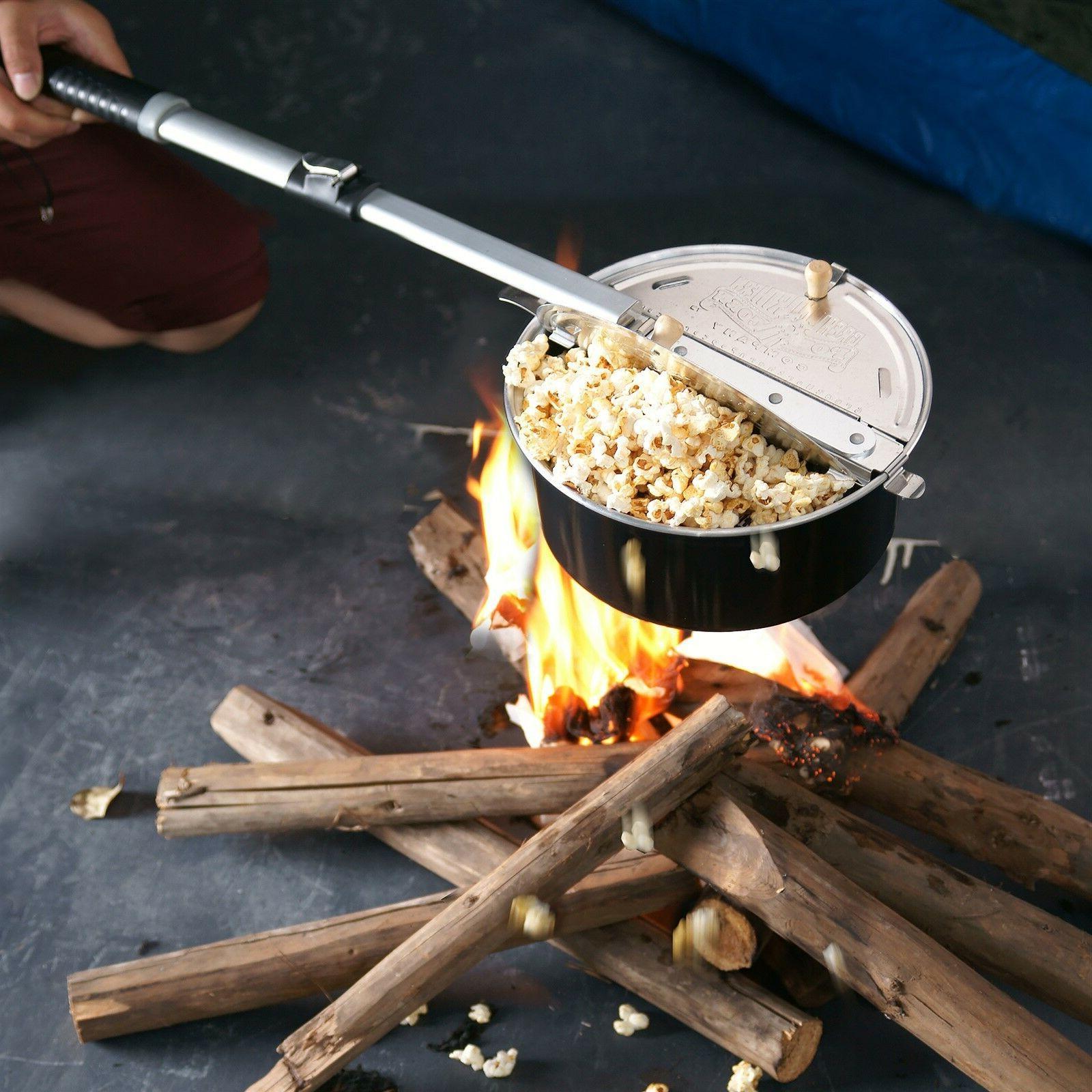 Great Popcorn Fire Duty Popcorn