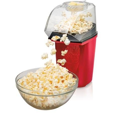 Hamilton Popcorn