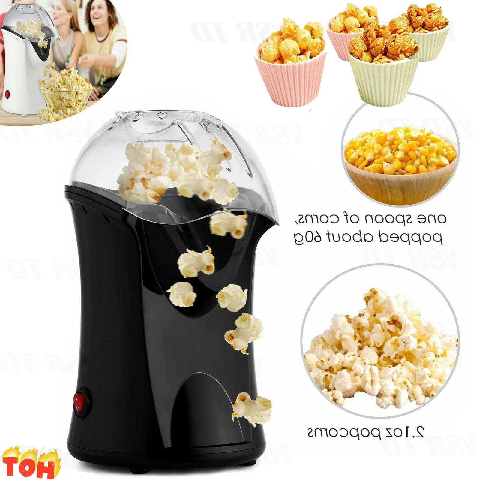 Homdox Machine, Popcorn Popper, Electric