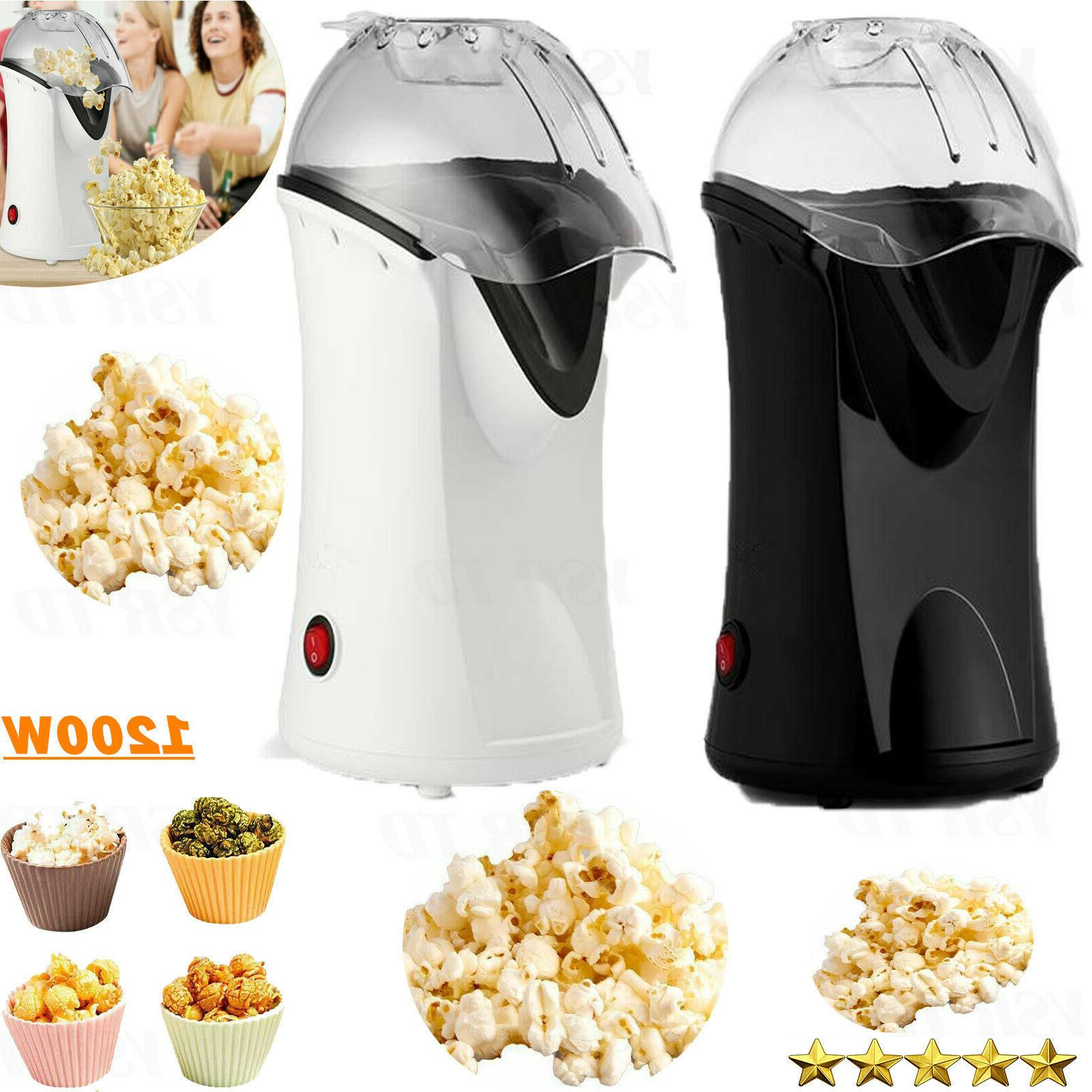 Homdox Popcorn Machine, Popcorn Electric Popcorn