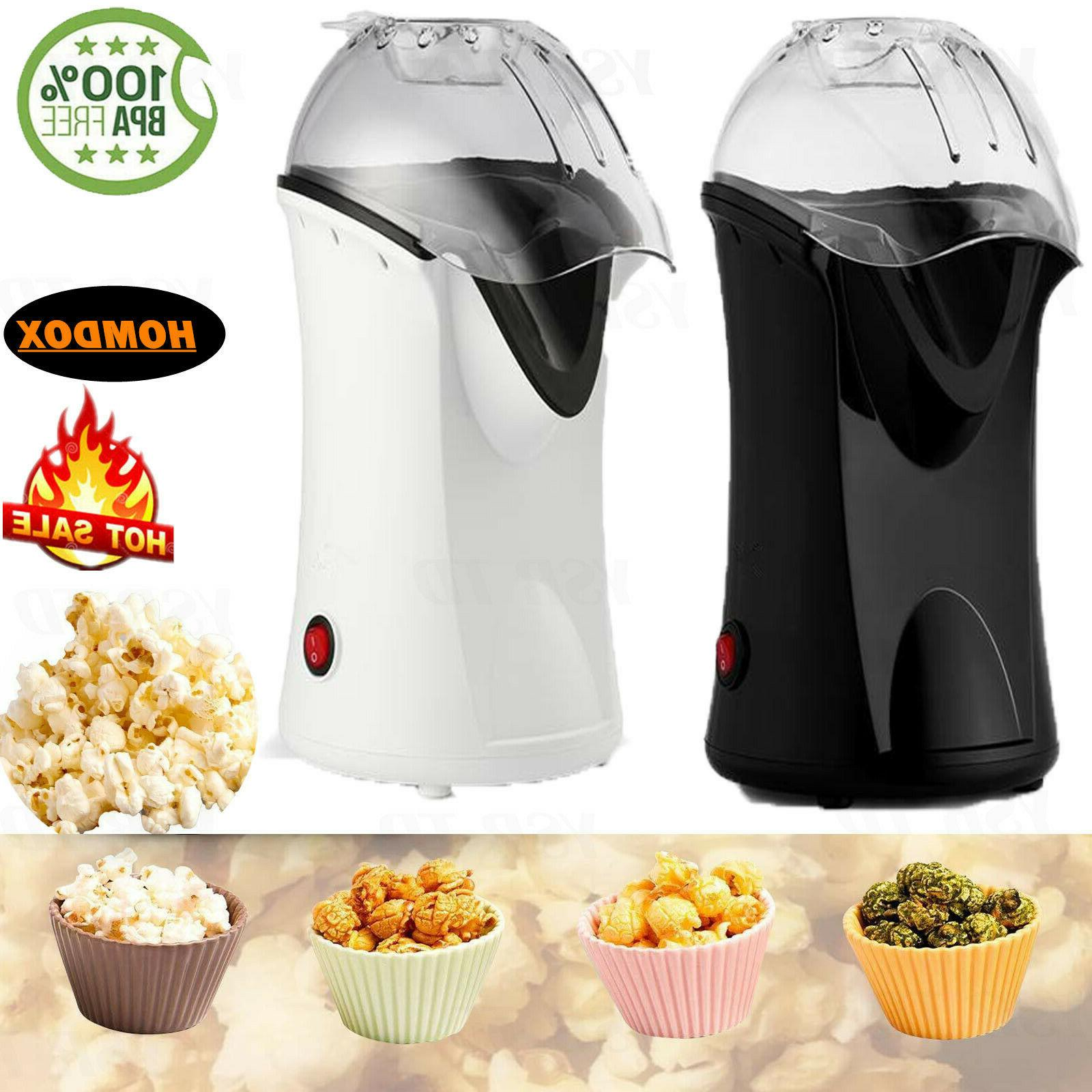Homdox Air Machine, Popper, Electric Popcorn Maker
