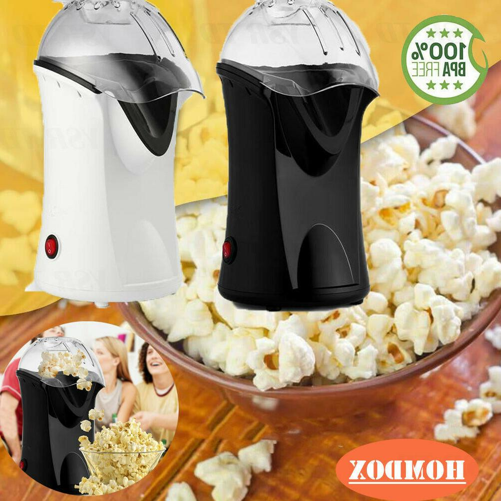 Homdox Machine, 1200W Popcorn Electric Popcorn DIY