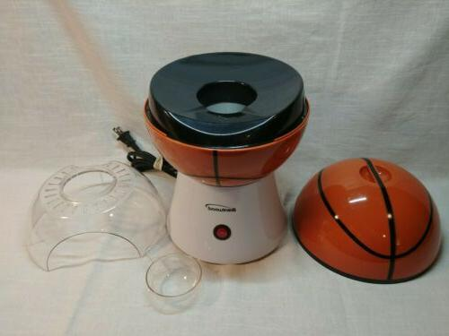 Hot Air Basketball Novelty