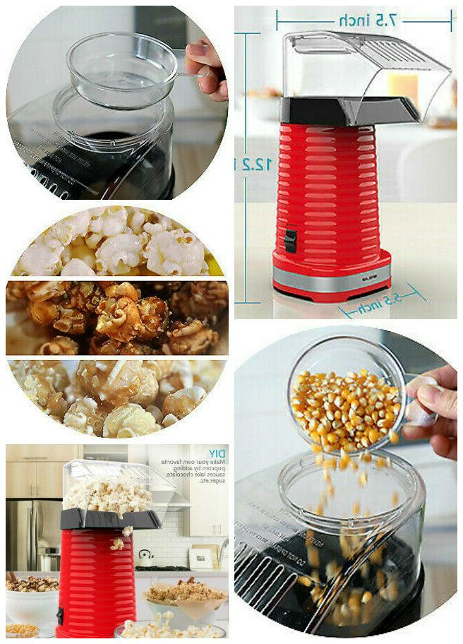 OPOLAR Air Popcorn Cup