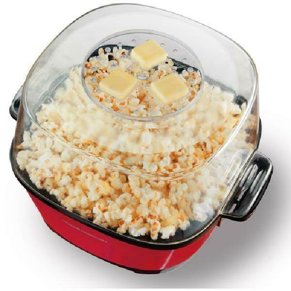 Hamilton Hot Popcorn 73302