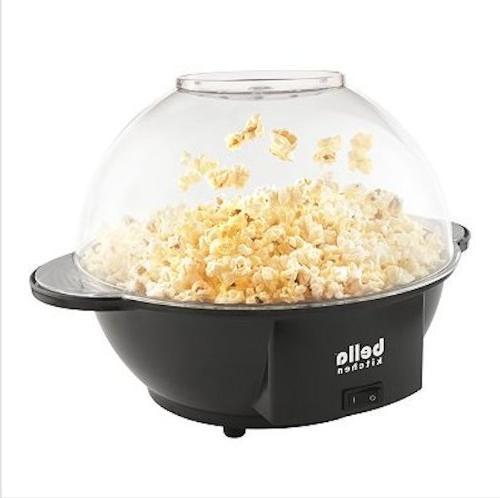 kitchen popcorn maker