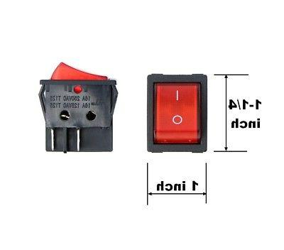 lighted replacement switch 8 12 16 oz