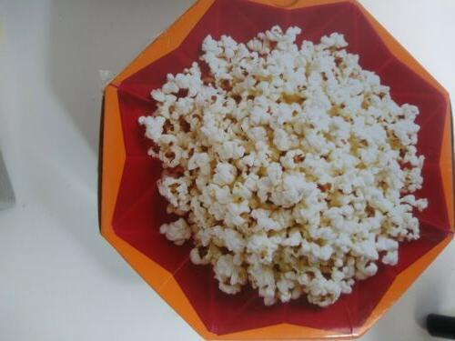 Microwave Popcorn Maker Vibe by Chef'n Color