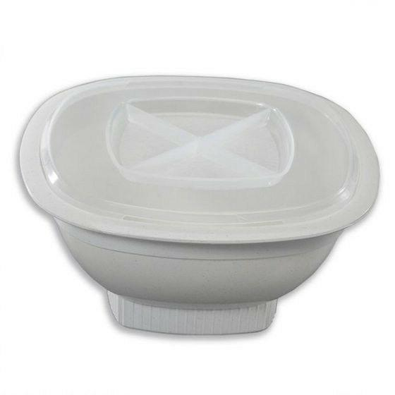 Nordic Ware Microwave Popper, 12-Cup