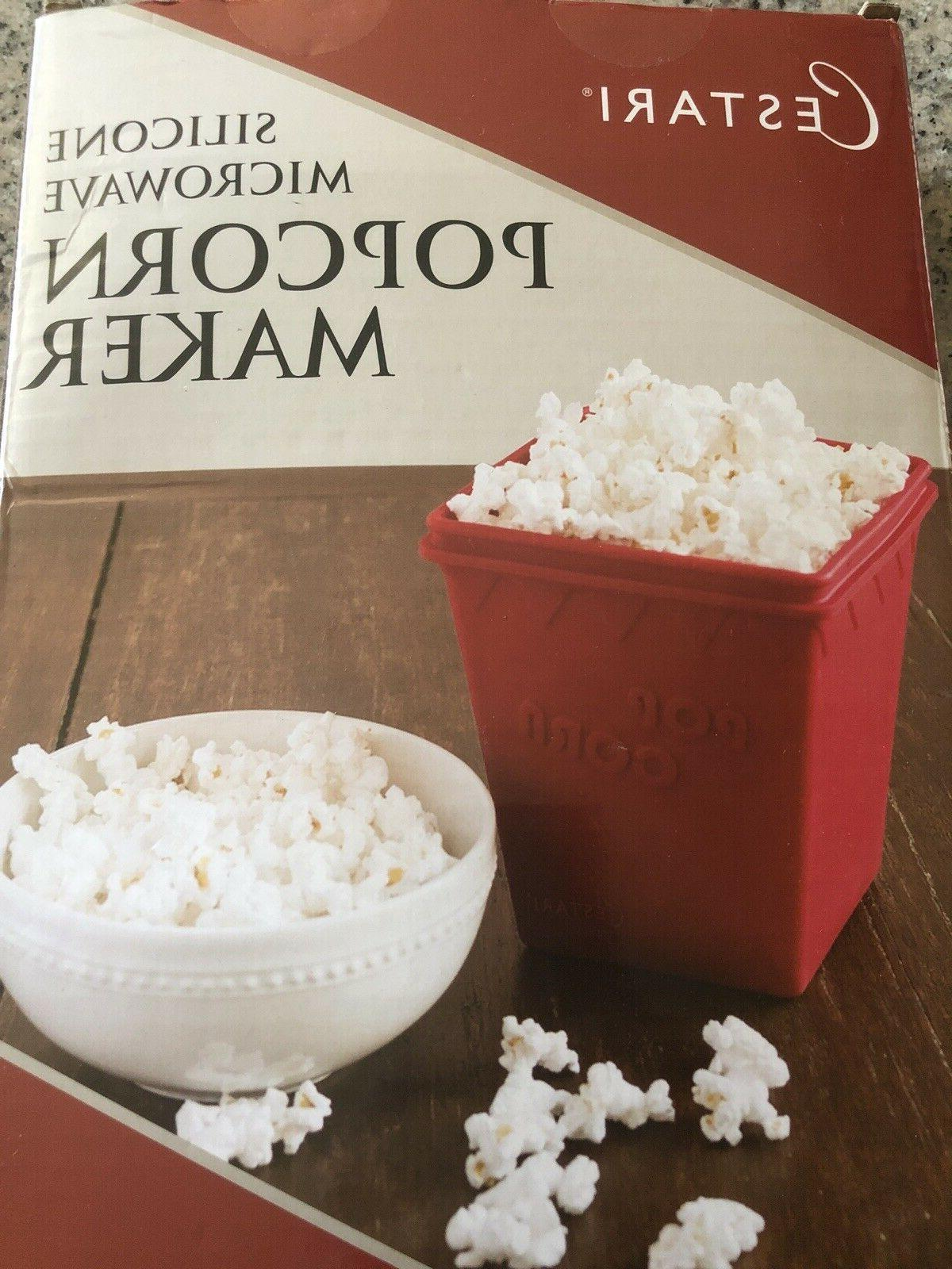 Microwave Popcorn Bags Popped No Needed
