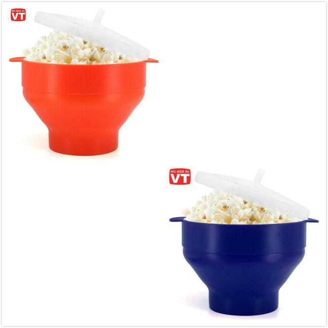 Microwave Silicone Air