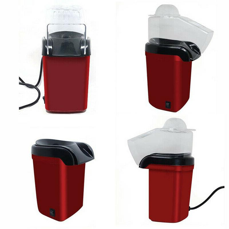 Mini Hot Popcorn Maker Household Electric Popper Machine