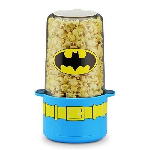 mini stir popcorn popper