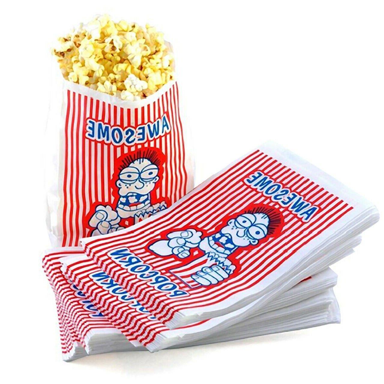 Great Northern Popcorn Movie Theater Popcorn Bags