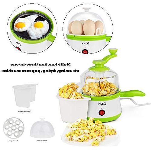 popcorn cooker