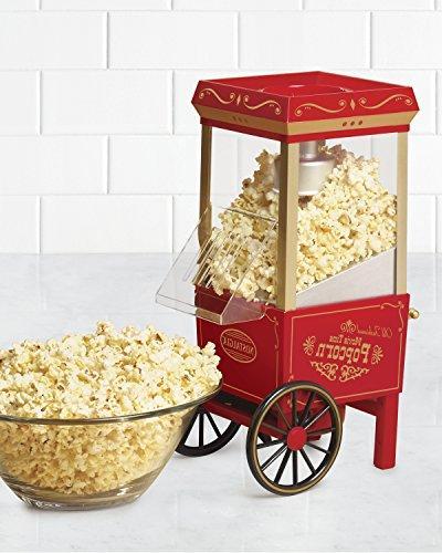 Nostalgia Movie Popcorn Maker, 1 ea