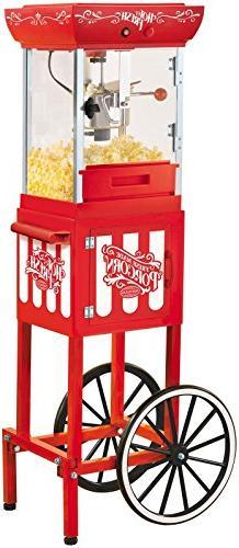 2.5 oz. Old Popcorn