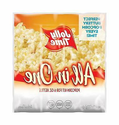 one popcorn kit