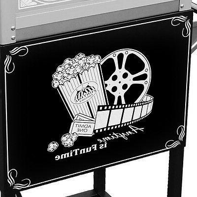 Funtime Palace Popper OZ Bar Popcorn