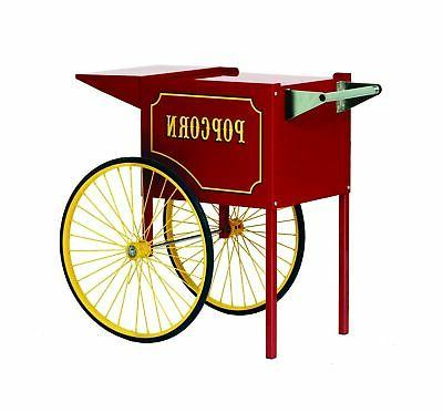 paragon manufactured fun medium popcorn cart
