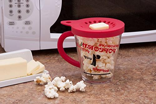 Cup Microwave with Handle a quick healthy