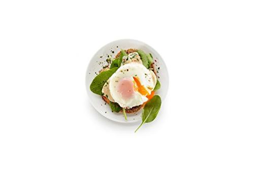 Lekue Poached Egg Egg Set 2,