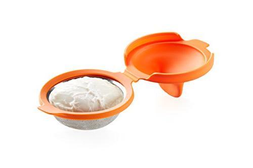 Lekue Egg Egg Cooker Set 2,