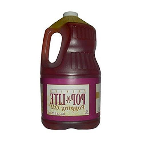 pop n lite popping oil