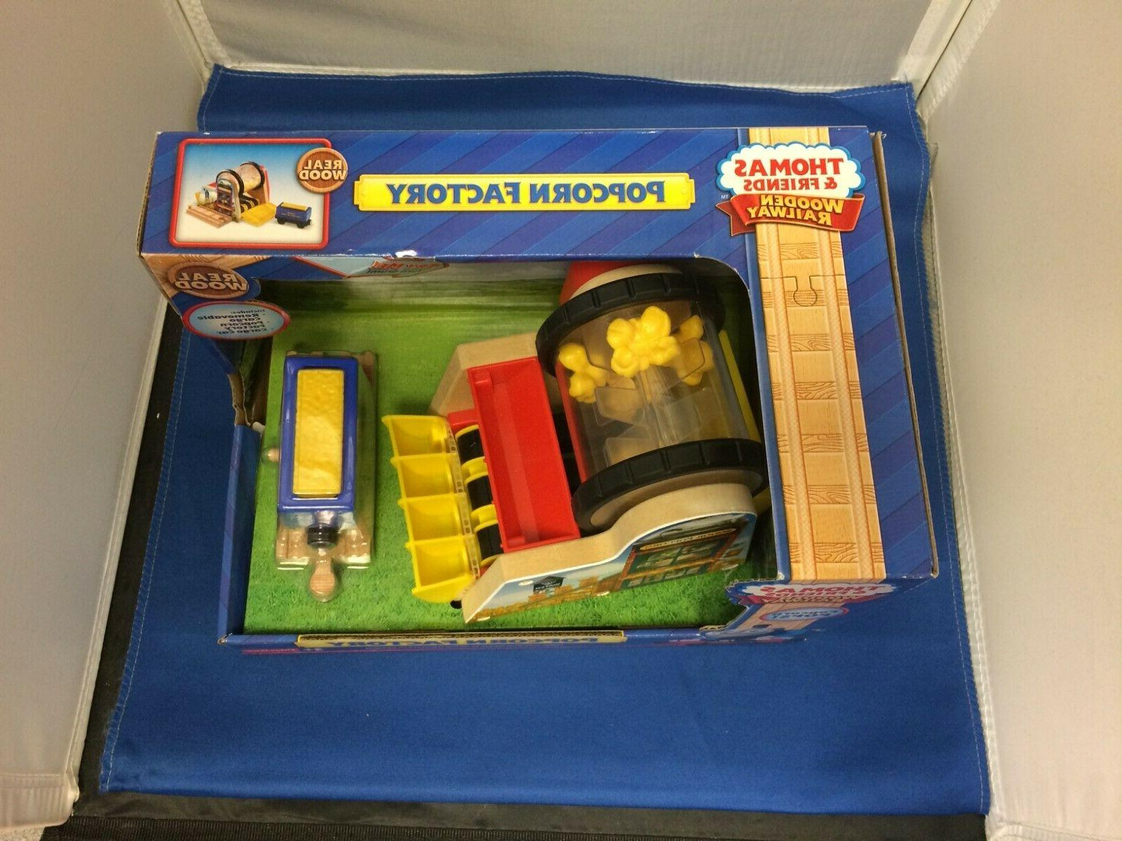 Popcorn Factory for the Thomas System New in