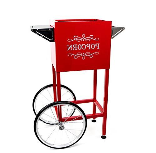 Paramount Popcorn Cart/Trolley -