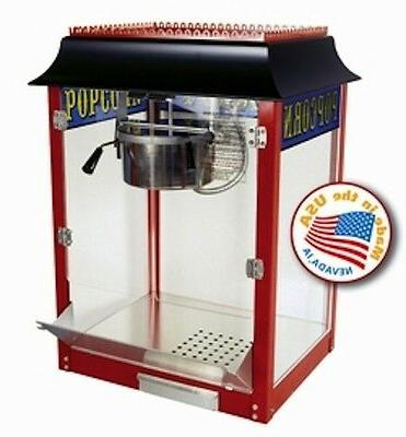 Popcorn Machine Paragon 1911 8