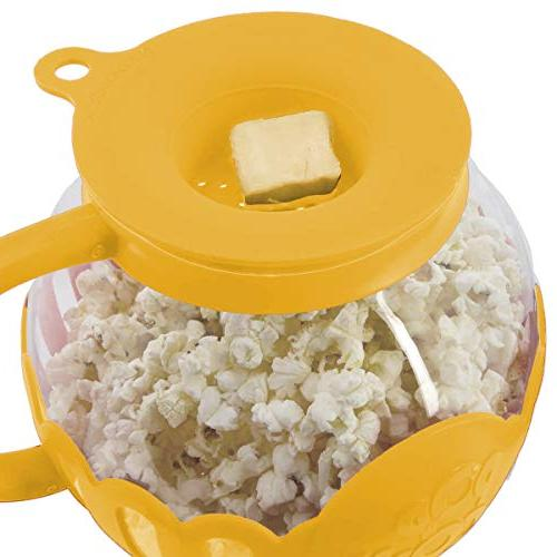 Ecolution Maker Glass Microwave Butter Melter For Style