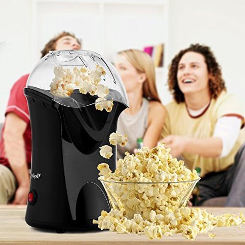 Popcorn Maker, 1200W Popcorn Oil