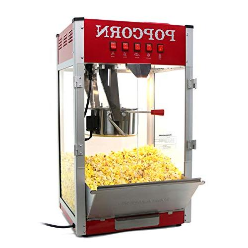 popcorn maker machine