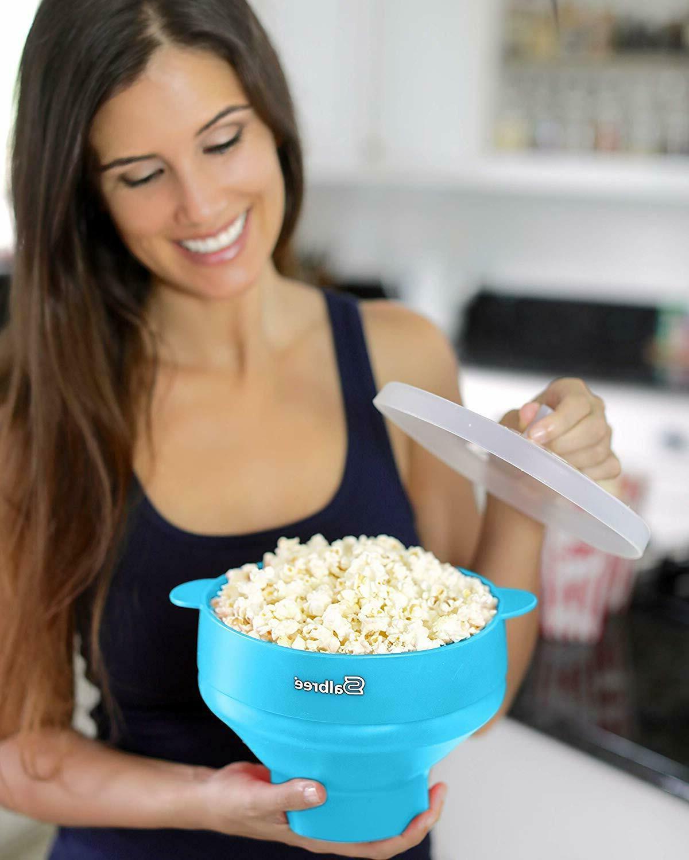 Popcorn Popcorn Maker Bowl