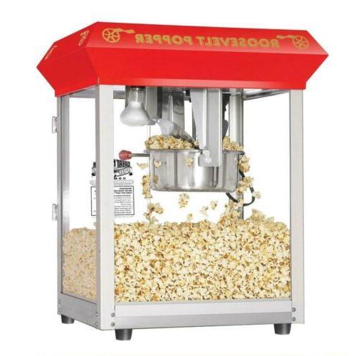 Great Roosevelt Machine...