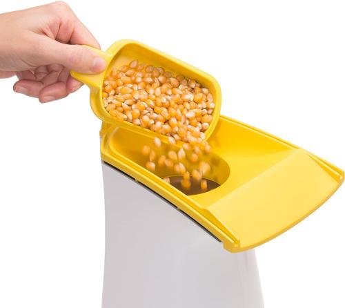 Presto Popcorn Popper Movie Style