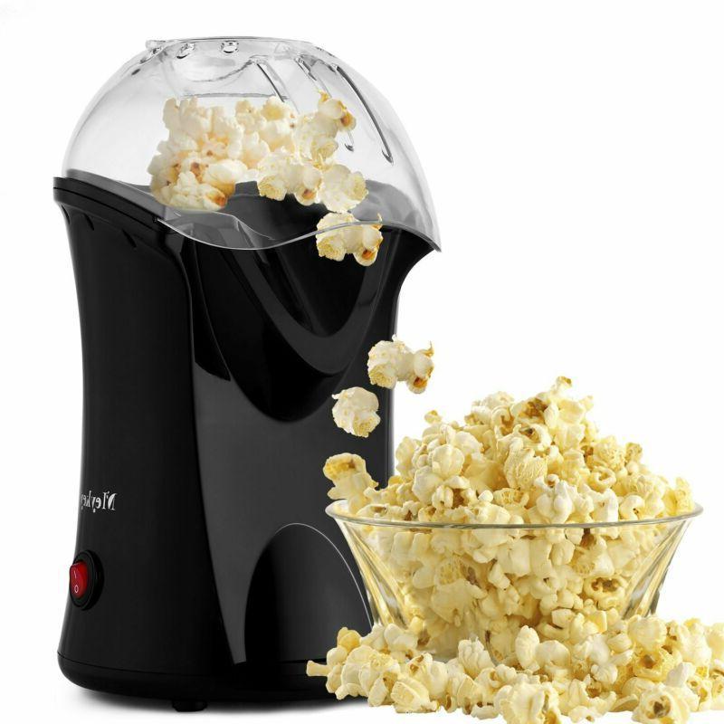 Premium New Healthy Popcorn Hot Air No Needed