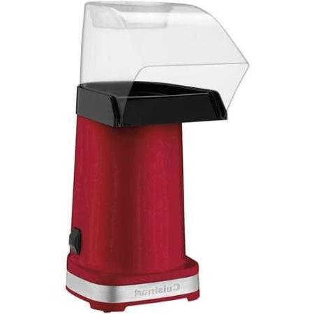red easypop air popcorn maker