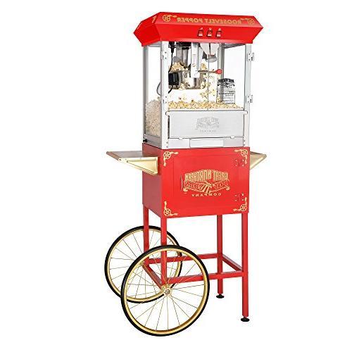 red roosevelt 6000 antique machine