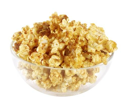 T-fal Hot Air Popcorn Popper/Popcorn