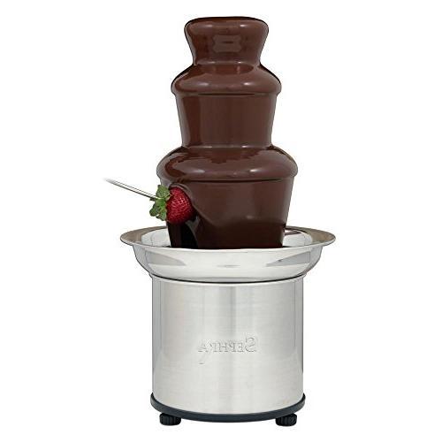 select fondue fountain
