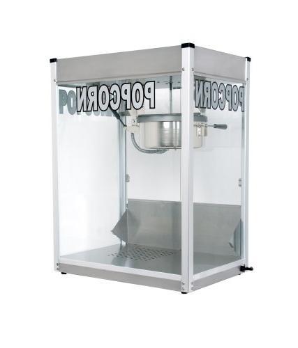 series popcorn machine