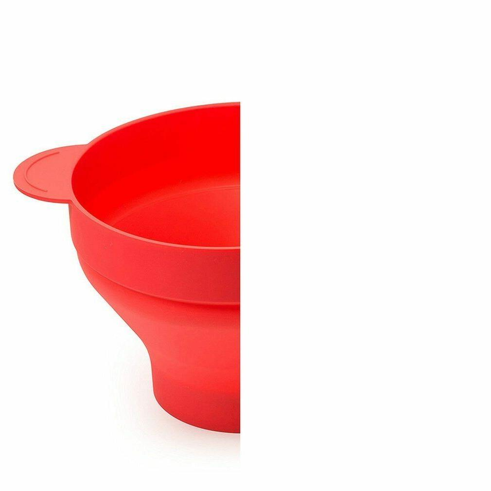 Silicone Bowl Microwave