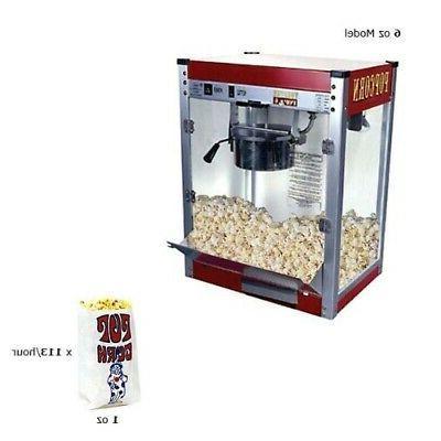 theater pop popcorn machine
