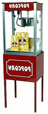 Paragon Thrifty Pop 4 Ounce Popcorn Popper Machine W/Stand C
